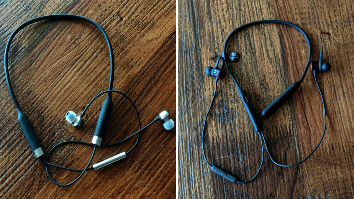 Wireless Headphones: OnePlus Bullets and RHA MA650 Reviewed