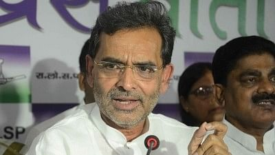 Kushwaha Says 'Kheer' Comment Not Meant For RJD, Will Support NDA