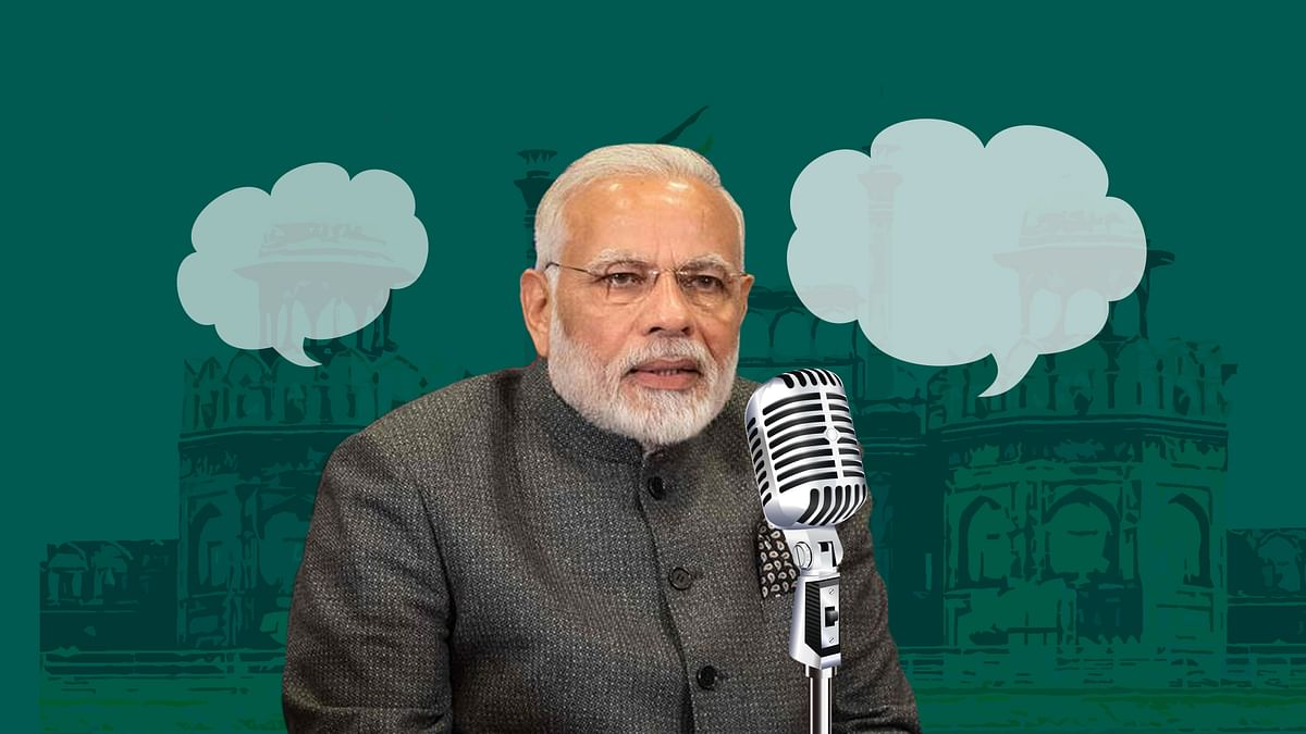 We asked political experts and journalists to weigh in on the issues Modi should address in his Independence Day speech.