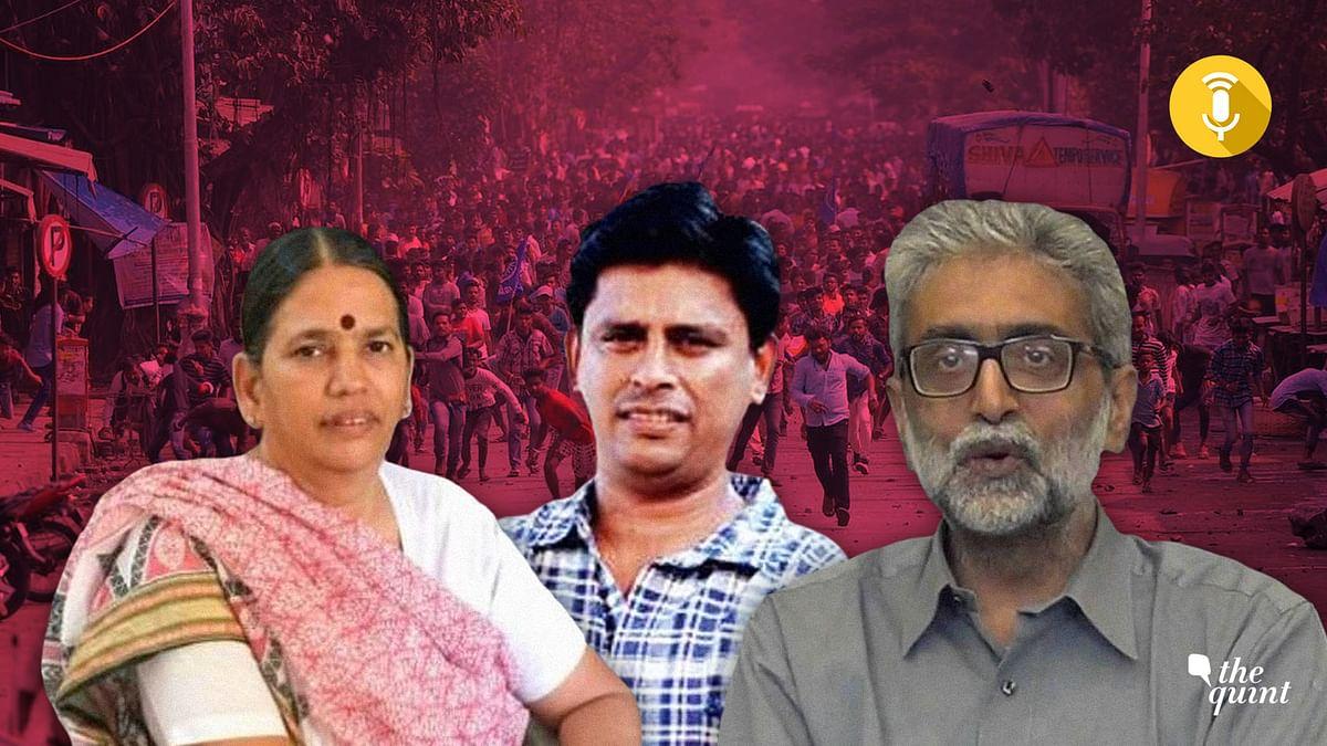Bhima Koregaon: Activists' Arrest Linked to 200-Yr-Old Battle
