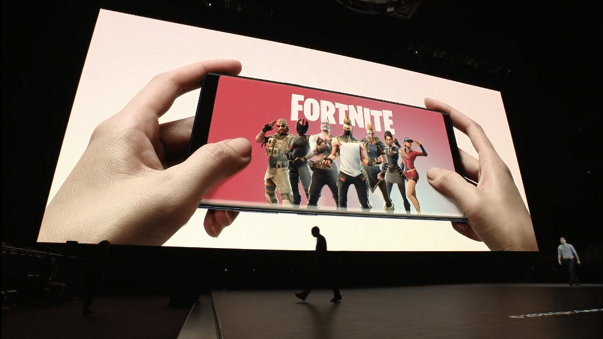 Apple's Response on Epic's Fortnite Ban: 'Won't Make an Exception'