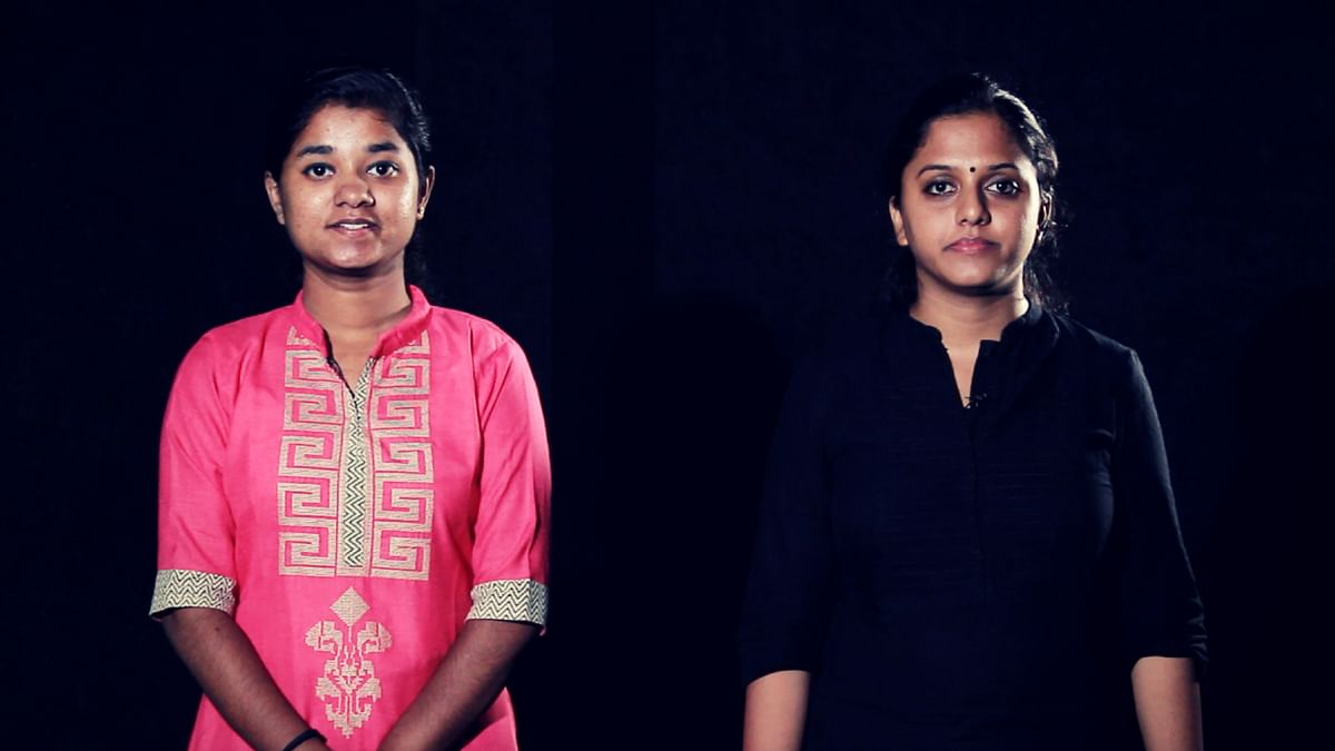 'Invisible' Survivors: How the Deaf Suffer From Sexual Violence