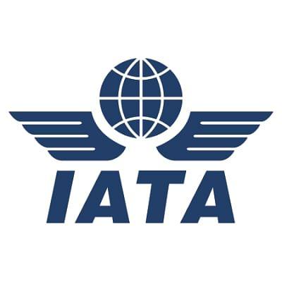 International Air Transport Association (IATA). (Photo: Twitter/@IATA)