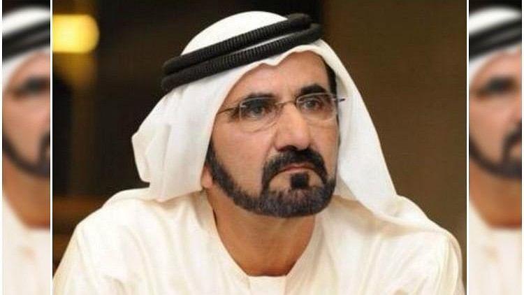 UAE Prime Minister Sheikh Mohammed bin Rashid Al Maktoum. Image used for representational purpose.