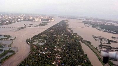 India To Not Accept International Assistance in Kerala Floods: MEA