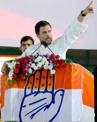 I don't believe in soft Hindutva, says Rahul