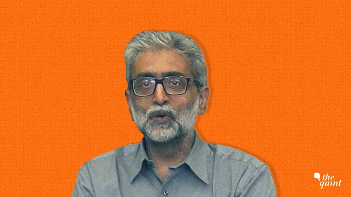 Gautam Navlakha, Fierce Civil Rights Activist of the Lesser Heard