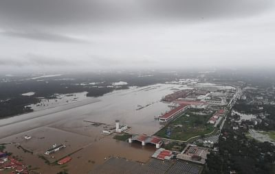'Climate change can trigger more devastating floods in India'