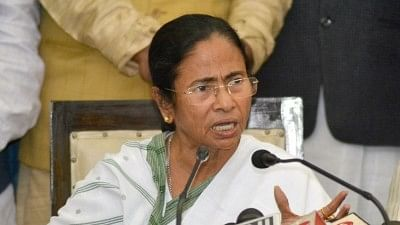 """The Bengal government has accepted the """"first part"""" of the recommendations of the Sixth Pay Commission, chief minister Mamata Banerjee announced on Friday."""