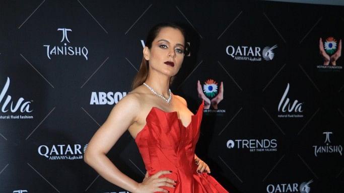 Kangana Asks KJo, Shabana Azmi to Speak Up on Bollywood's #MeToo