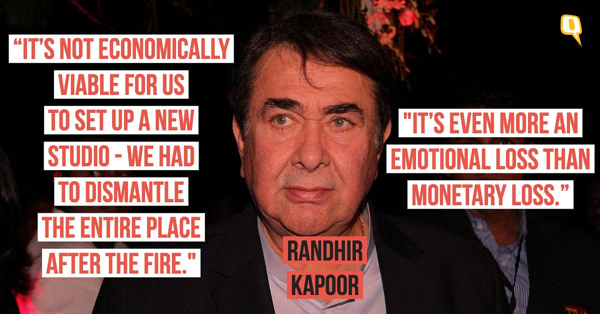 What Price Will the Sale of Raj Kapoor's RK Studio Fetch?