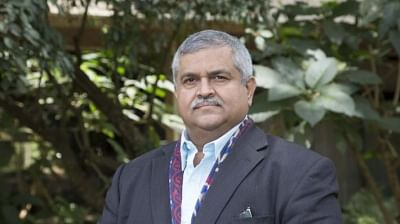 Satya S. Tripathi has been appointed as a United Nations Assistant Secretary-General, He will head the New York office of the UN Environment Programme. (Photo: UNEP/IANS)