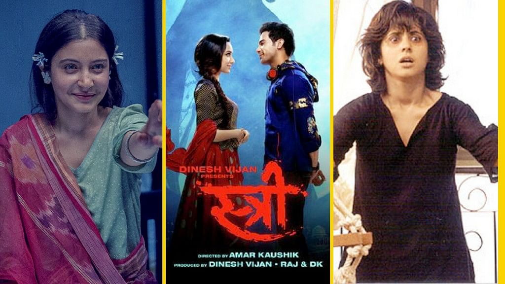 Bhoot, Pari, Stree: Then, Now & The Future of Bollywood Horror