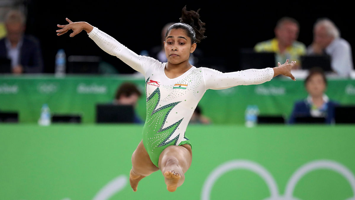 A postponed Olympics mean Dipa Karmakar gets a chance to get back from injury and book a ticket to Tokyo.