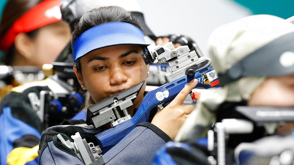 Back-to-Back Events Create Ammunition Headache for Indian Shooters