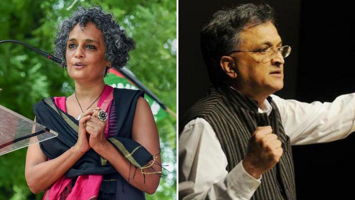 Ramachandra Guha, Arundhati Roy Slam BJP Over Activists' Arrests