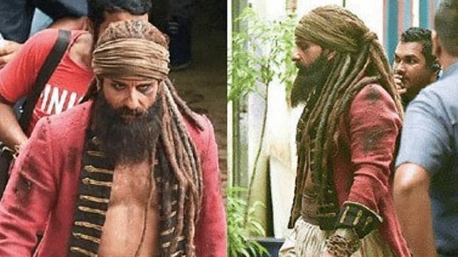 Is that Saif Ali Khan or Jack Sparrow?