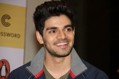 Actor Sooraj Pancholi. (File Photo: IANS)