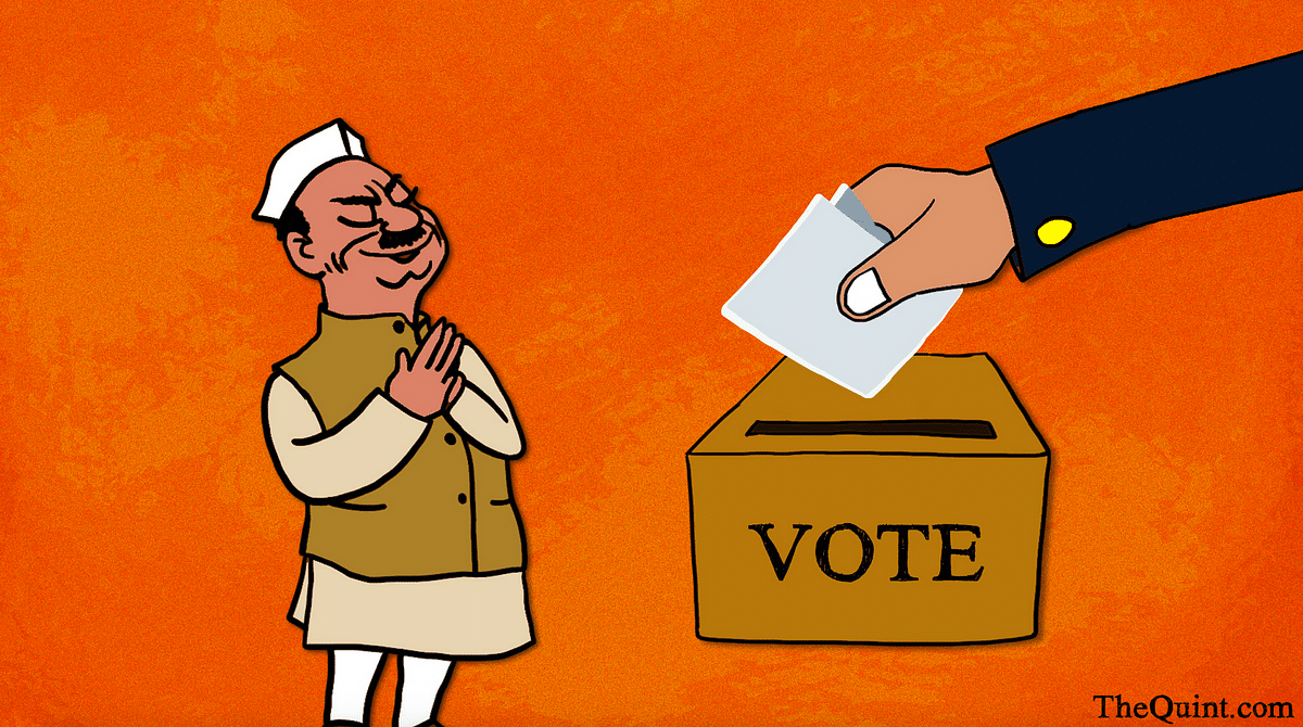 EC Should Focus on Transparency Than Expenditure of Parties: BJP