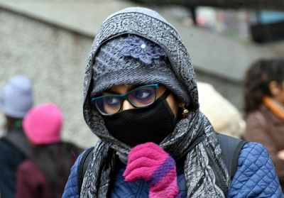 Air pollution may affect cognitive skills. (File Photo: IANS)