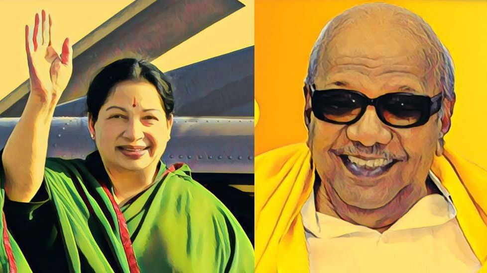 Reporter's Diary: Karunanidhi's Hospitalisation vs Jayalalithaa's