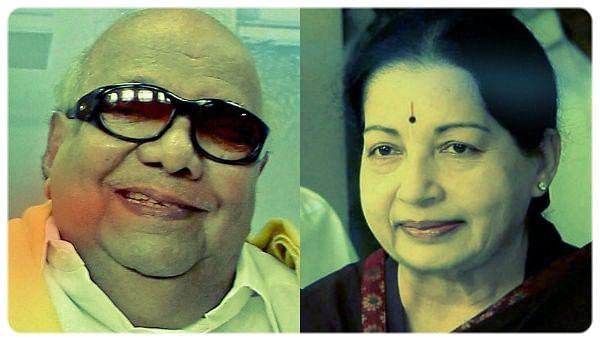 What's With the Fake Holidays for Karunanidhi & Jayalalithaa?
