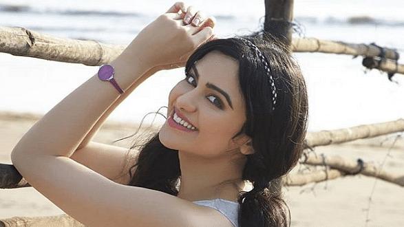 Adah Sharma Is Unrecognisable in Her Vegetable Vendor Avatar