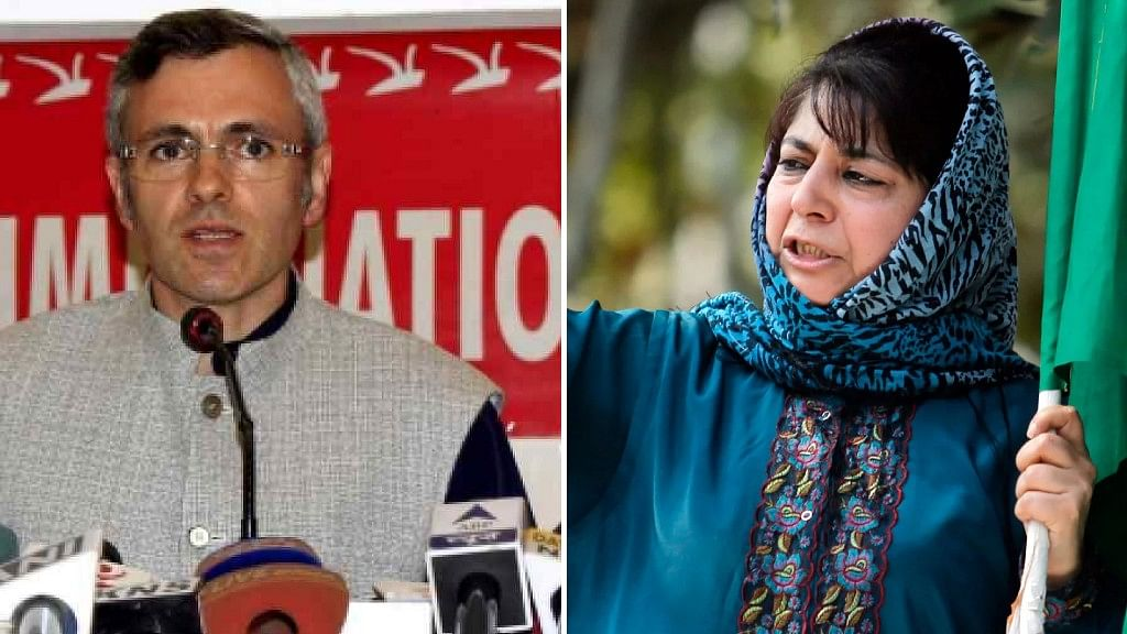 Illegal, Unconstitutional: NC, PDP On Move To Scrap Article 370