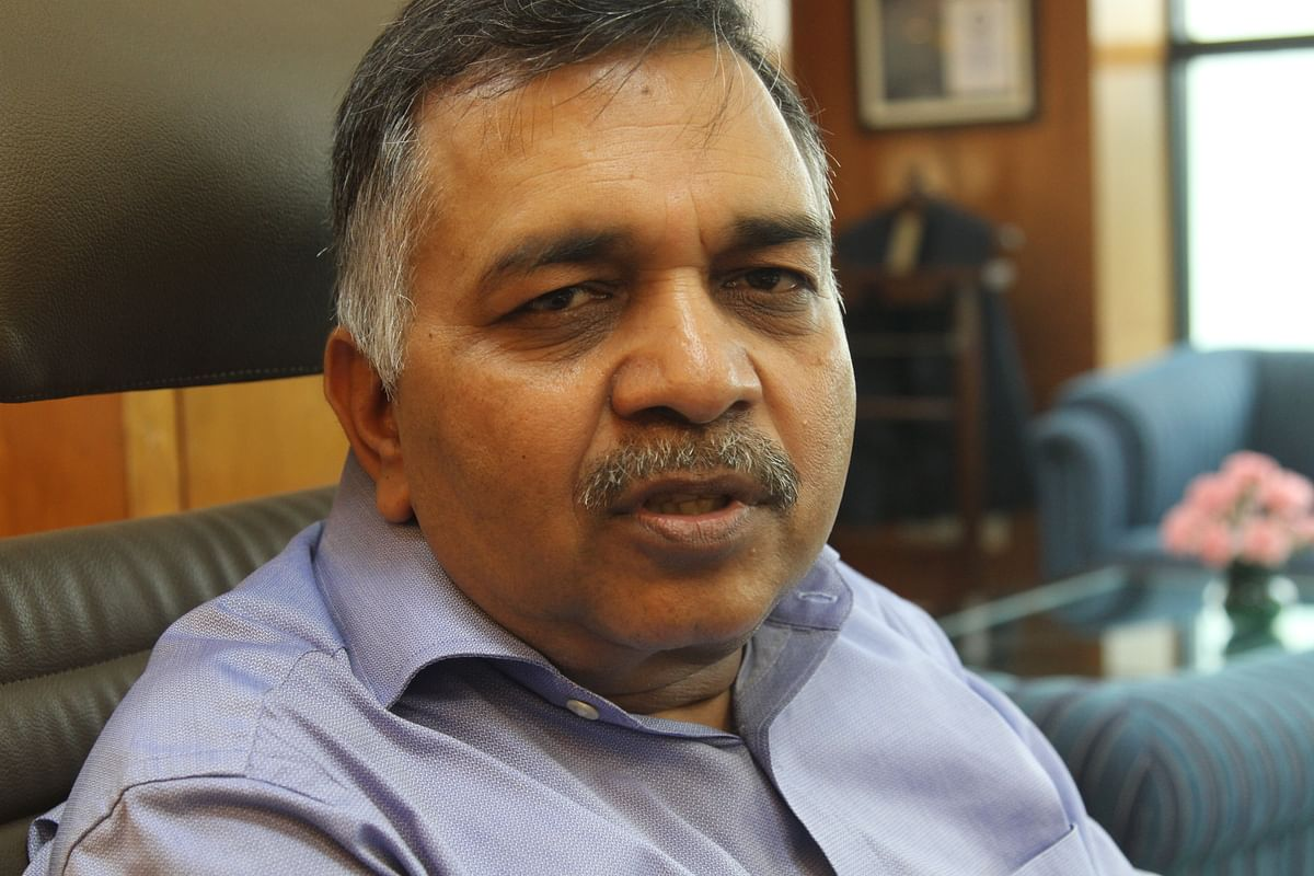 Pawan Agarwal,CEO, Food Safety and Standards Authority of India