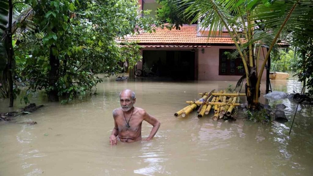 Could the Kerala Floods Have Been Mitigated?