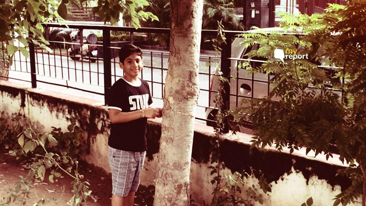 Post Vrikshabandhan, Readers Continue to Pledge to Save Trees
