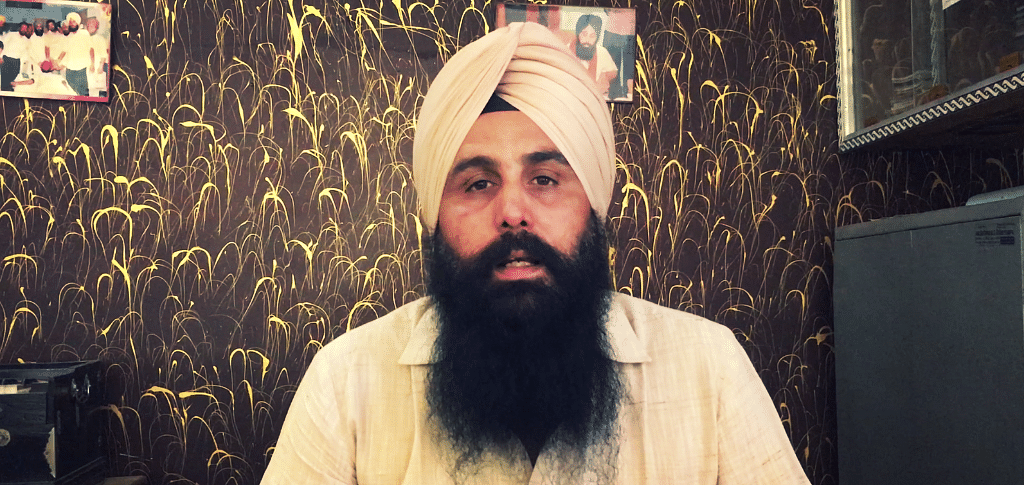 Gurmeet Singh insisted that no one had come for an inspection to his centre, however, on cross-verification it was found that there was an inspection but his centre did not meet minimum standards.
