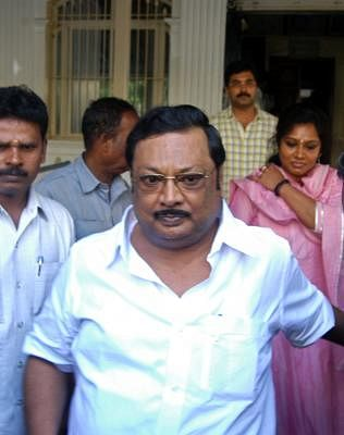Alagiri is planning a 'silent rally' on 5 September to commemorate the memory of his late father, M Karunanidhi.