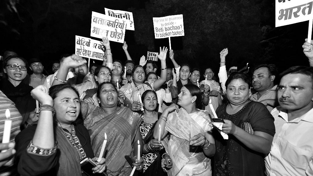 2 More Specially-Abled Girls Claim Sexual Assault in Bhopal Hostel