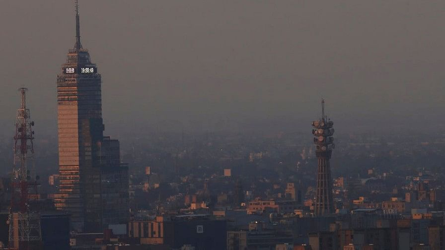 Is China Worsening the Developing World's Environmental Crisis?