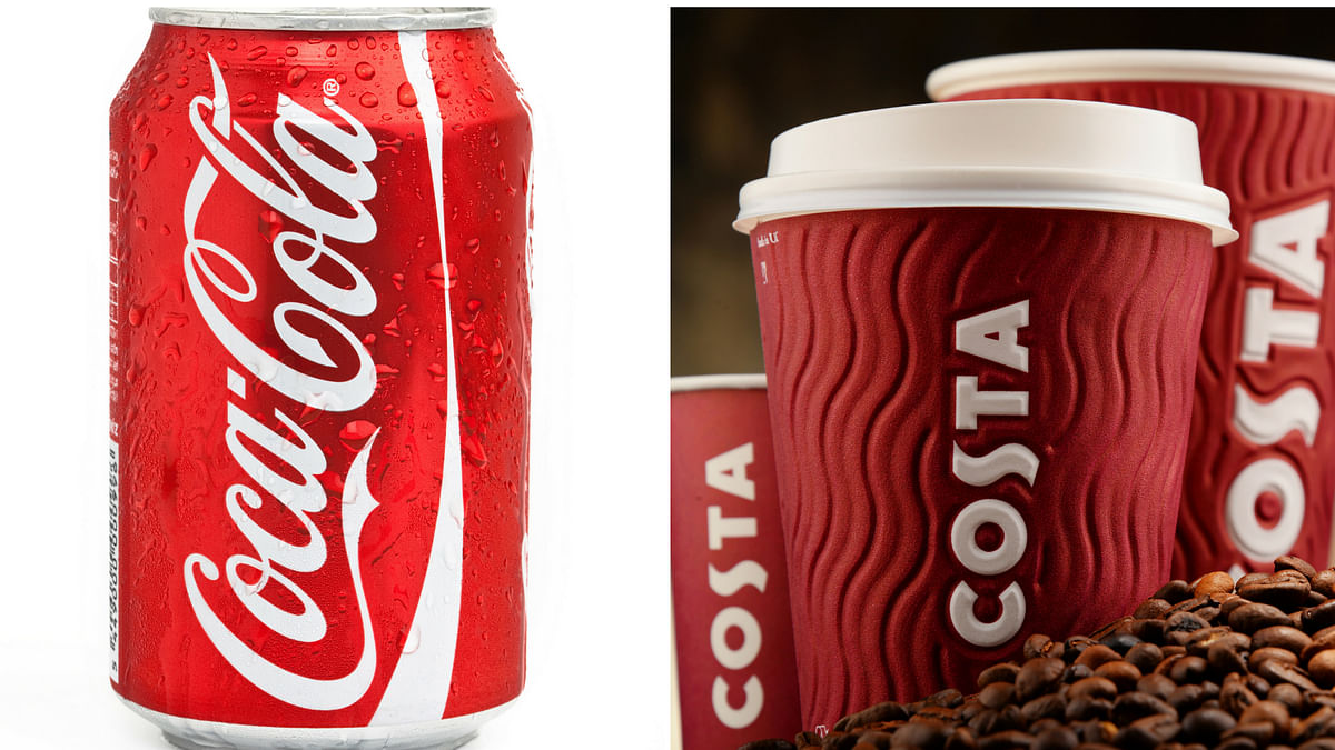 The purchase of Costa could allow it to compete with brands like Starbucks. Image used for representational purchase.