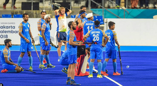 Team Made Silly Errors, Olympics Road Tougher: Indian Hockey Coach