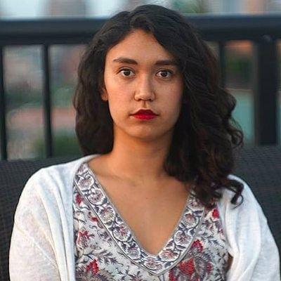 Sarah Kay enthrals Bhutan lit fest with poetry