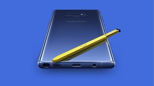 Samsung Galaxy Note 10 Will Not Have Audio Jack or Any Buttons