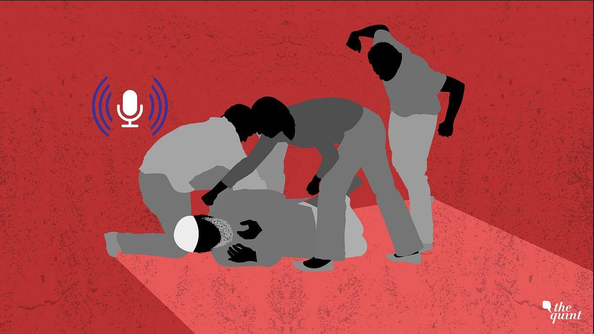 Audio I Karwan e Mohabbat's Bid to Help Survivors of Lynching