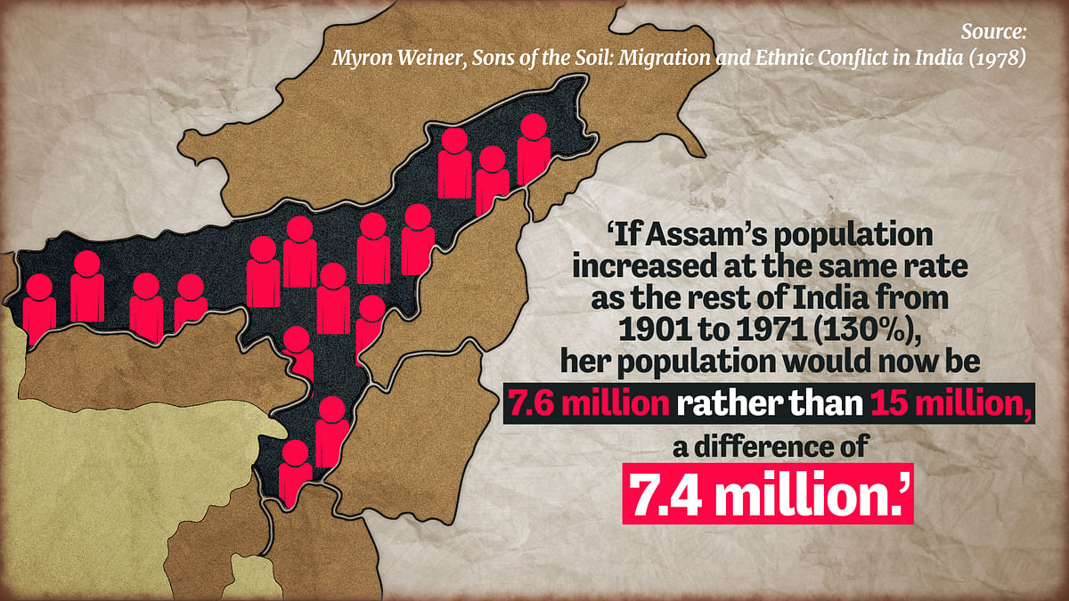 Assam NRC: 'A Journey to Find Out if I am an Indian'