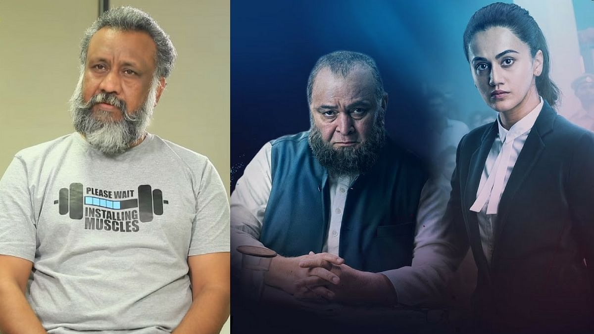 Writer-director Anubhav Sinha reflects on the purpose of <i>Mulk</i>&nbsp;in today's India.