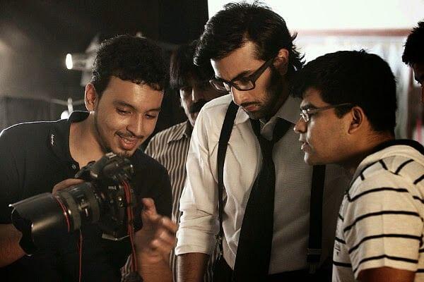 Rohan Shrestha's big break was his Filmfare cover with Ranbir Kapoor.