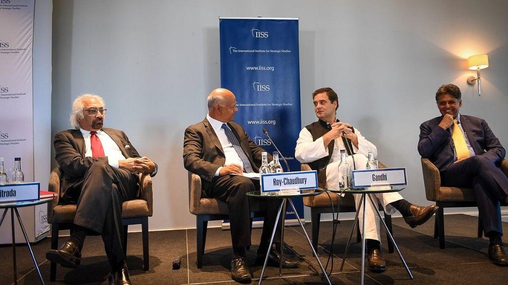 PM Modi Could've Stopped Doklam Standoff: Rahul Gandhi in London