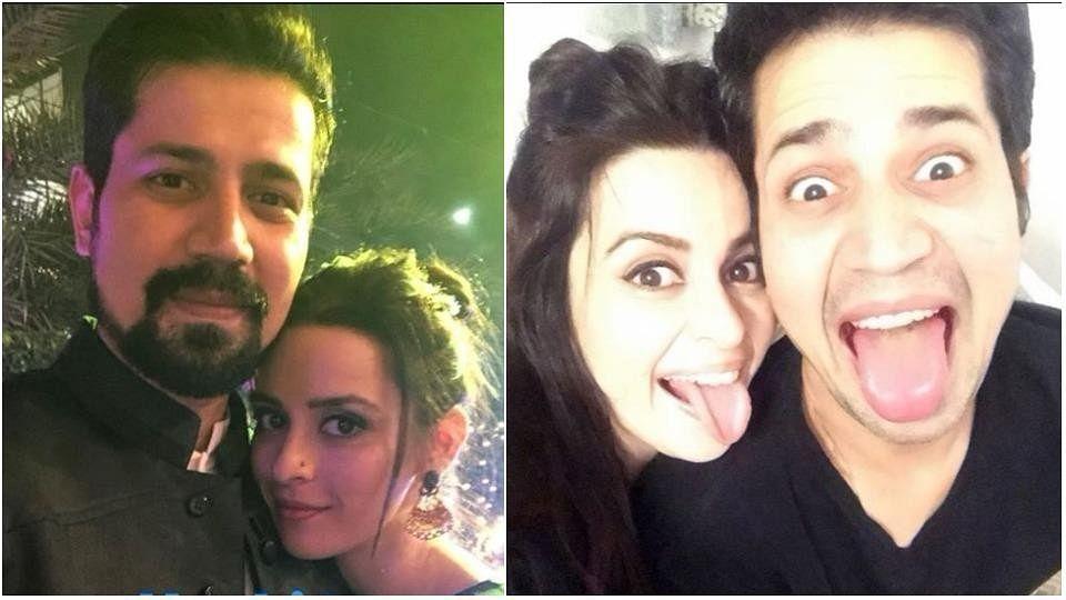 Lovebirds Sumeet Vyas & Ekta Kaul Confirm Their Wedding Date