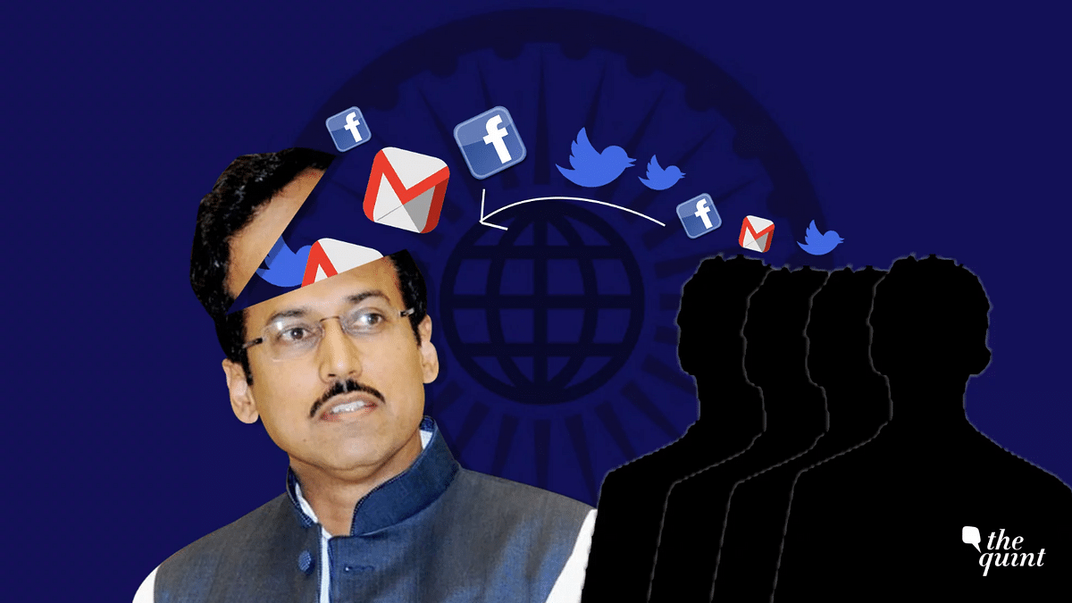 Centre Withdraws Proposal to Create Social Media Hub