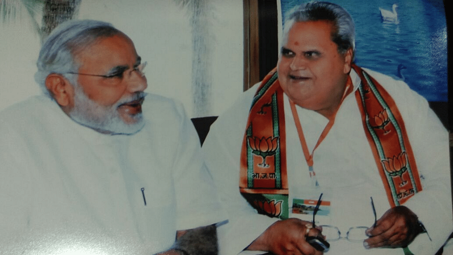 Who is Satya Pal Malik, the Newly Appointed  J&K Governor?