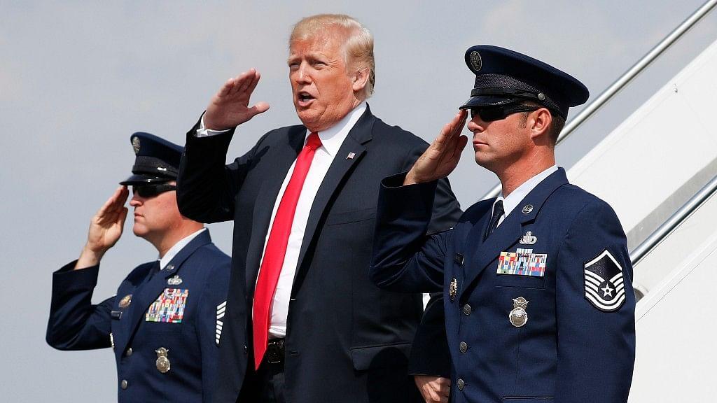 Trump Postpones Military Parade Over $92 Mn Estimated Price Tag