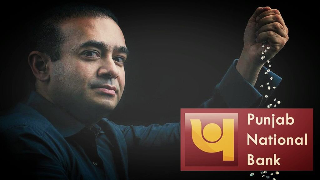 Nirav Modi is an accused in the Punjab National Bank scam.