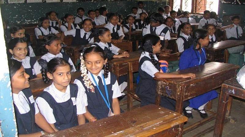 Girl Dies After Taking Iron-rich Pills in Mumbai's BMC School